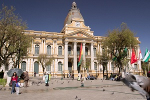 Plaza Murillo (1)