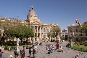 Plaza Murillo (3)