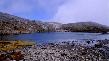 Lac Mt Kenya