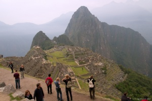 La photo qu'il faut faire du Machu Picchu